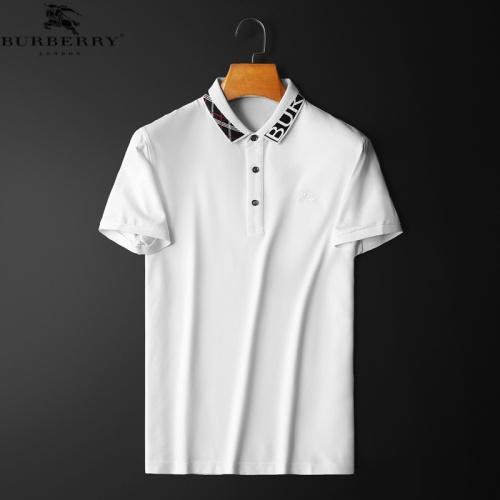 Burberry T-Shirts Short Sleeved For Men #863743