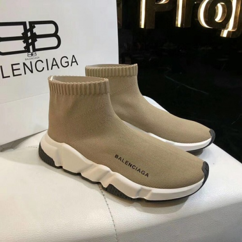 Balenciaga Boots For Women #863761