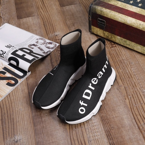 Balenciaga Boots For Women #863774