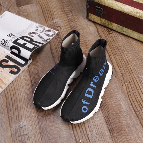 Balenciaga Boots For Women #863777