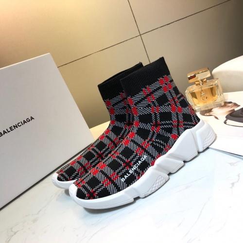 Balenciaga Boots For Women #863783