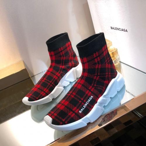 Balenciaga Boots For Women #863787