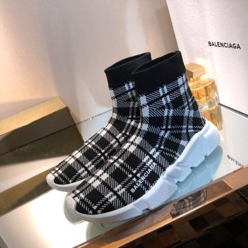 Balenciaga Boots For Men #863788