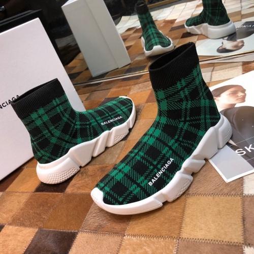 Balenciaga Boots For Men #863791