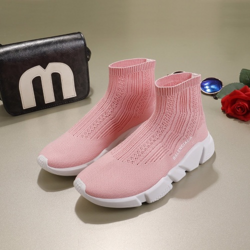 Balenciaga Boots For Women #863793