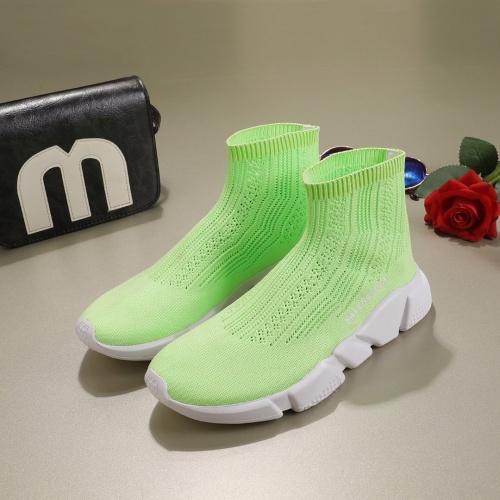 Balenciaga Boots For Women #863794
