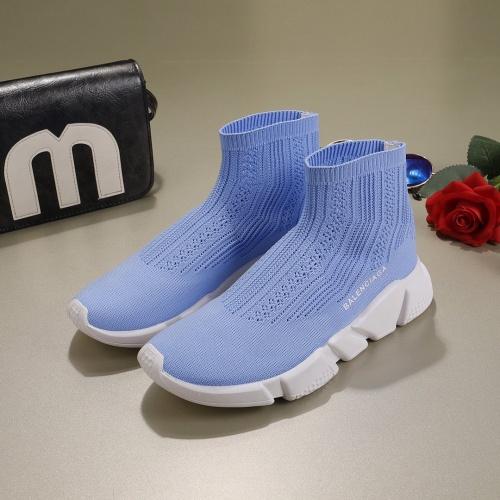 Balenciaga Boots For Women #863795