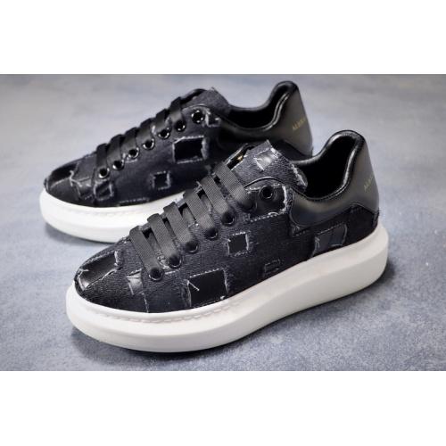 Alexander McQueen Casual Shoes For Men #863812