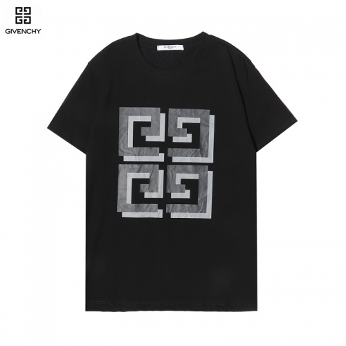 Givenchy T-Shirts Short Sleeved For Men #863818