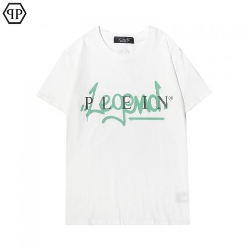 Philipp Plein PP T-Shirts Short Sleeved For Men #863909