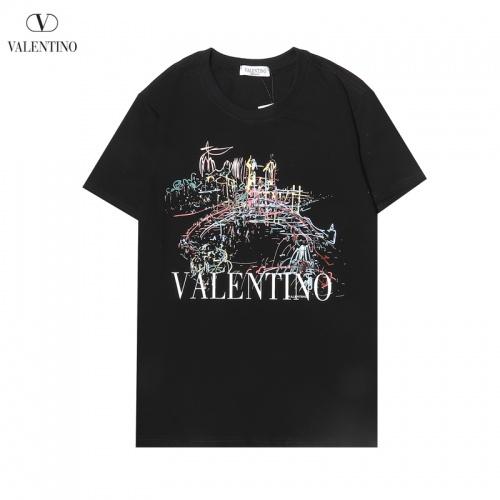 Valentino T-Shirts Short Sleeved For Men #863935
