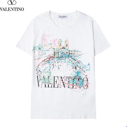 Valentino T-Shirts Short Sleeved For Men #863938