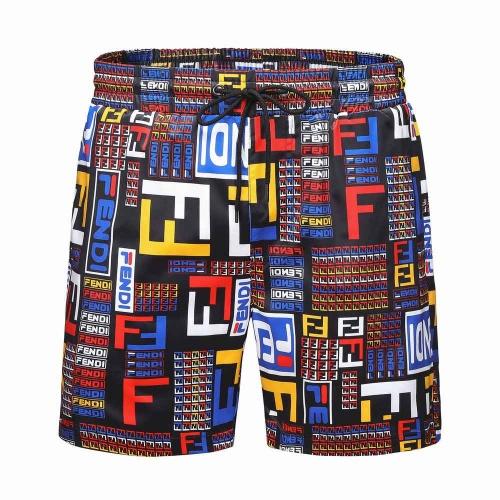 Fendi Pants For Men #863989