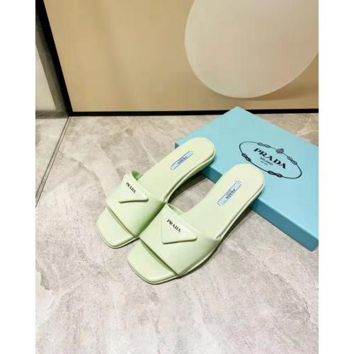 Prada Slippers For Women #864023