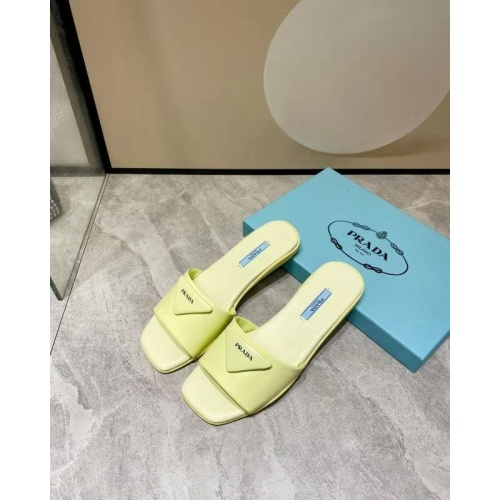 Prada Slippers For Women #864024