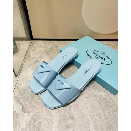 Prada Slippers For Women #864025