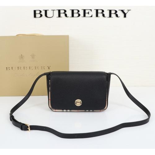 Burberry AAA Messenger Bags For Women #864038