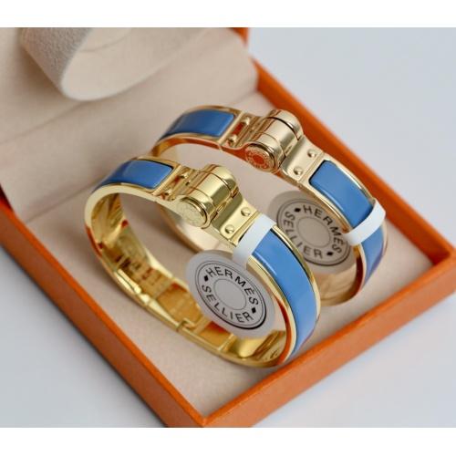Hermes Bracelet In Rose Gold For Women #864059