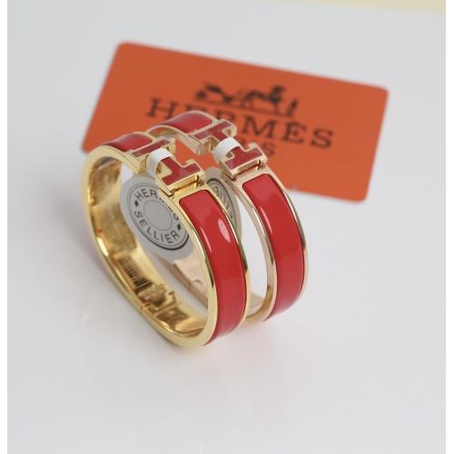 Hermes Bracelet In Rose Gold For Women #864065