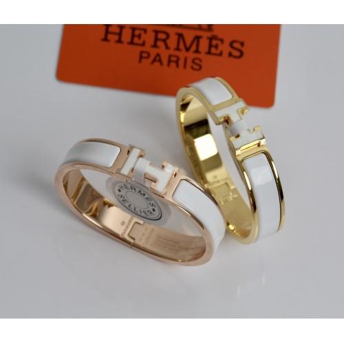 Hermes Bracelet In Rose Gold For Women #864067