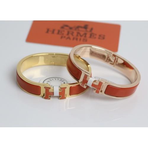Hermes Bracelet In Gold For Women #864069