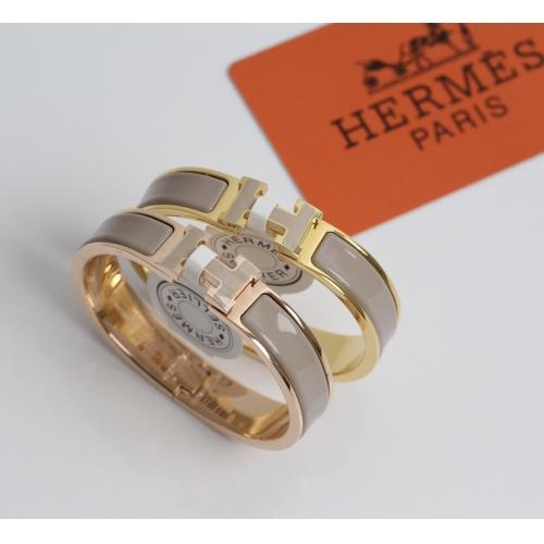 Hermes Bracelet In Gold For Women #864072