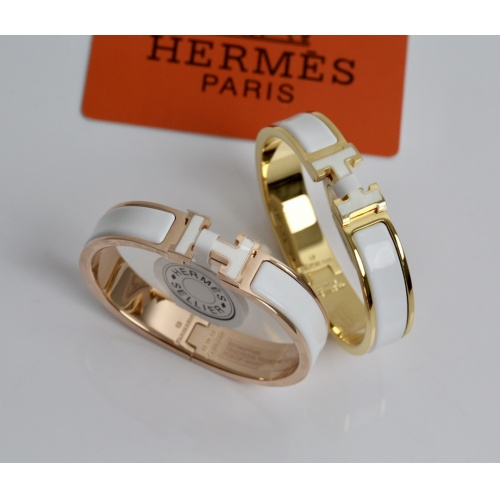 Hermes Bracelet In Gold For Women #864073