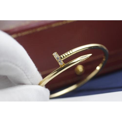 Replica Cartier Bracelets For Women #864074 $86.00 USD for Wholesale