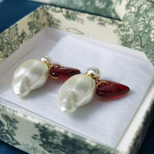Christian Dior Earrings #864146