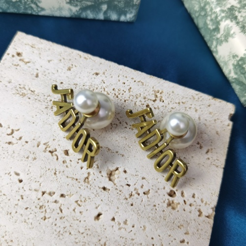 Christian Dior Earrings #864147