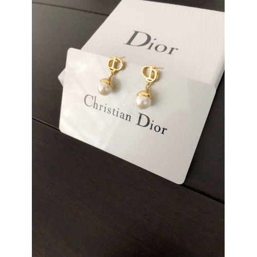 Christian Dior Earrings #864149