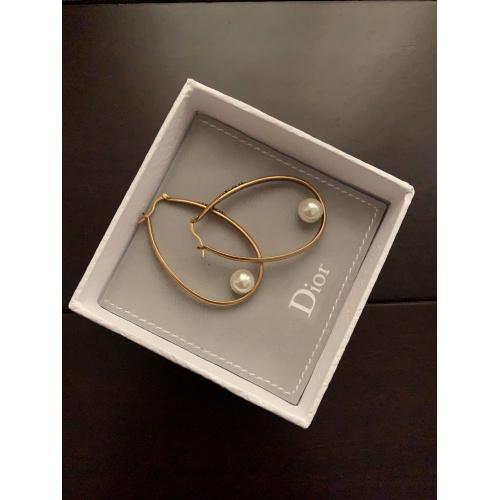 Christian Dior Earrings #864150