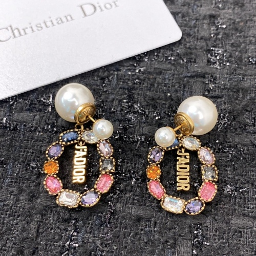 Christian Dior Earrings #864152