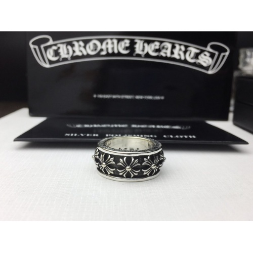 Chrome Hearts Rings #864164