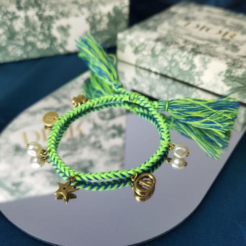 Christian Dior Bracelets #864174 $38.00 USD, Wholesale Replica Christian Dior Bracelets