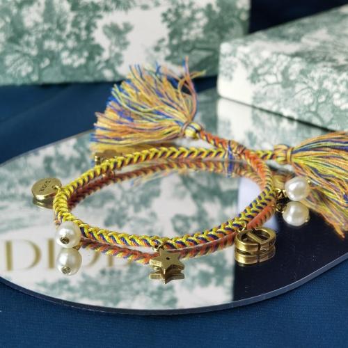 Christian Dior Bracelets #864175 $38.00 USD, Wholesale Replica Christian Dior Bracelets