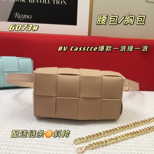 Bottega Veneta BV AAA Quality Messenger Bags For Women #864226