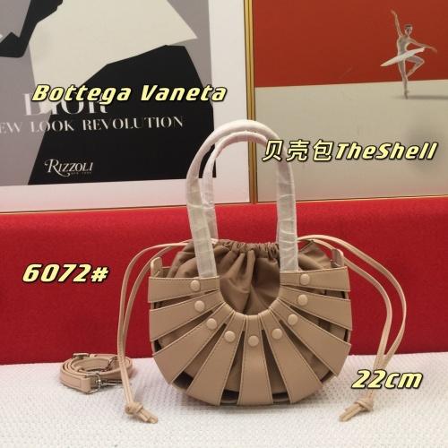 Bottega Veneta BV AAA Quality Messenger Bags For Women #864251