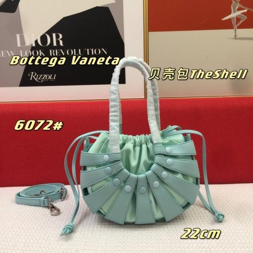 Bottega Veneta BV AAA Quality Messenger Bags For Women #864255