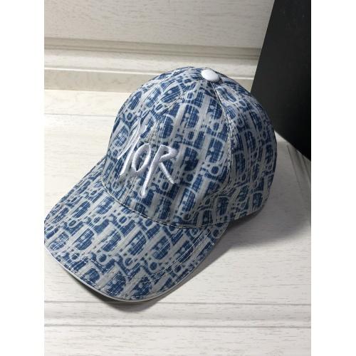 Christian Dior Caps #864260