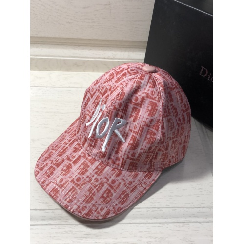 Christian Dior Caps #864261