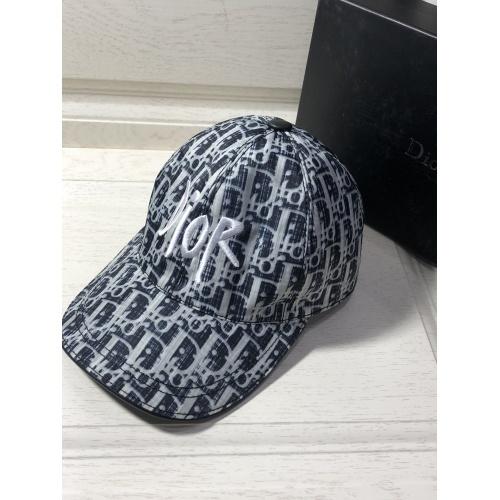 Christian Dior Caps #864262