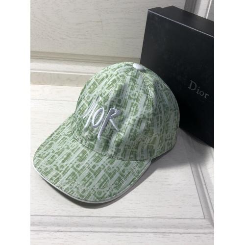 Christian Dior Caps #864263