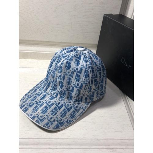 Christian Dior Caps #864264