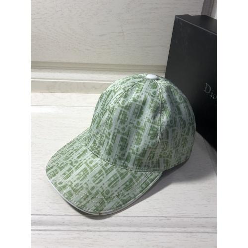Christian Dior Caps #864267