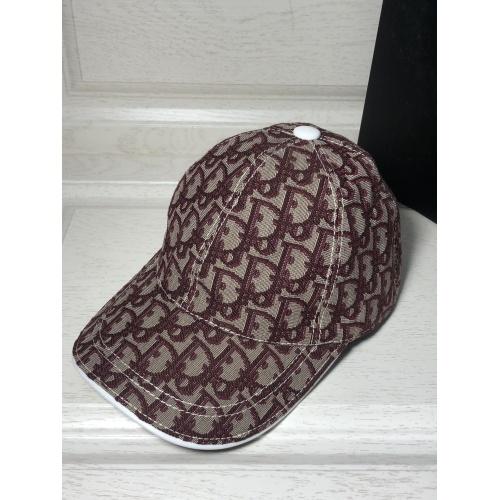 Christian Dior Caps #864271