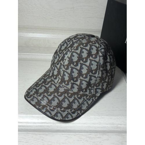 Christian Dior Caps #864272