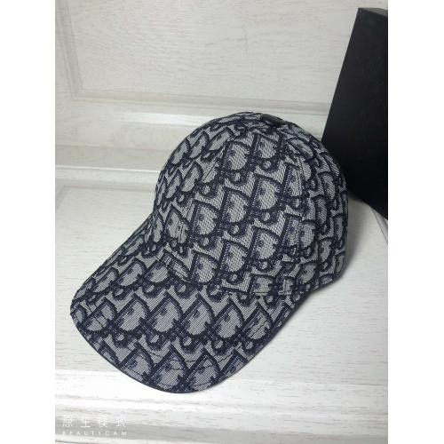 Christian Dior Caps #864274