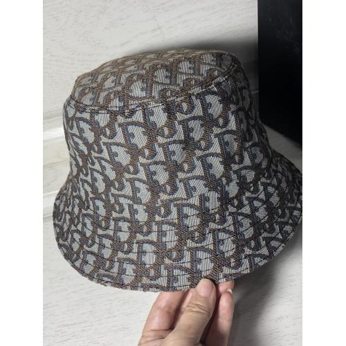 Christian Dior Caps #864277