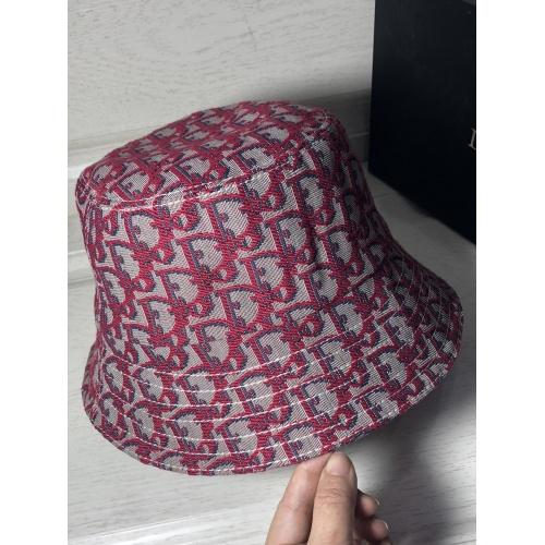 Christian Dior Caps #864279